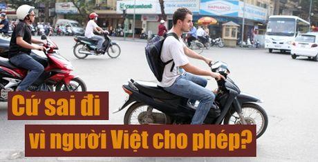 Chuyen chang Tay: 'Nguoi Viet bao toi cu… vuot den do' - Anh 1