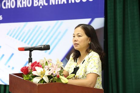 Bao cao Tai chinh Nha nuoc: Cong khai 'suc khoe' nen kinh te quoc gia - Anh 1
