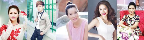 Chuyen dong cung: Nhat Kim Anh, Ho Quang Hieu, Trinh Kim Chi, Pham Huong, Cat Tuong - Anh 1