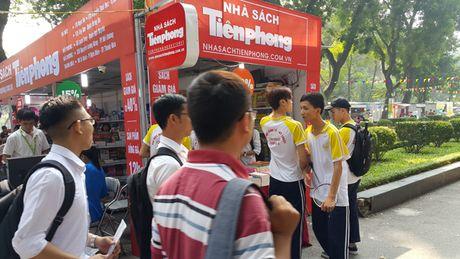 Khai mac su kien 'Tuoi tre Viet Dong hanh cung hang Viet' - Anh 4