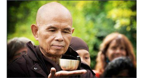 10 loi khuyen ran cua thien su Thich Nhat Hanh giup ban song tot va hanh phuc hon - Anh 1