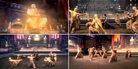 24 bi quyet vo cong dang so nhat trong phim kiem hiep Kim Dung (Phan 1) - Anh 12