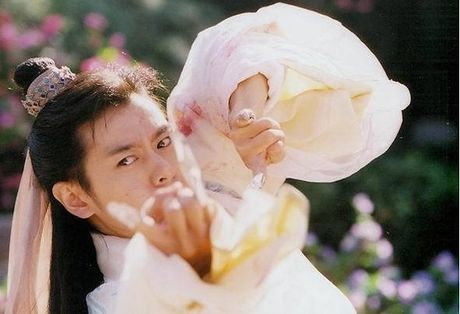 24 bi quyet vo cong dang so nhat trong phim kiem hiep Kim Dung (Phan 1) - Anh 1