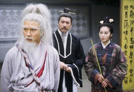 24 bi quyet vo cong dang so nhat trong phim kiem hiep Kim Dung (Phan 1) - Anh 4