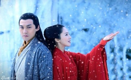 24 bi quyet vo cong dang so nhat trong phim kiem hiep Kim Dung (Phan 1) - Anh 6