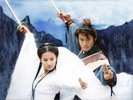 24 bi quyet vo cong dang so nhat trong phim kiem hiep Kim Dung (Phan 1) - Anh 8
