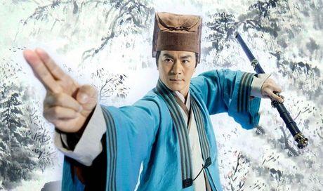 24 bi quyet vo cong dang so nhat trong phim kiem hiep Kim Dung (Phan 1) - Anh 9