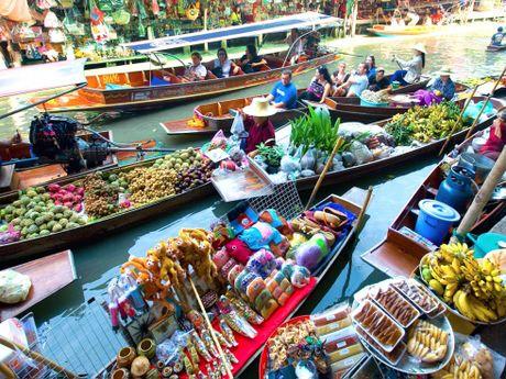 Pho Ha Noi, vinh Ha Long lot top 50 trai nghiem dac sac nhat chau A - Anh 3