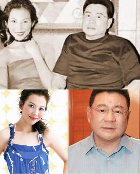'Ty phu chuyen san sao nu' cua Hong Kong ngoi xe lan o tuoi 65 - Anh 3