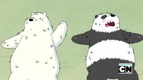 We Bare Bears - Chung toi la nhung ke di biet muon duoc binh thuong - Anh 5