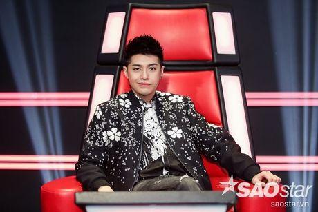 Fan keo bang-ron chuc Noo thanh cong tai 'Asia Song Festival' duoi san khau The Voice Kids - Anh 8