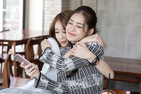 'Kim Tae Hee Viet Nam' Chi Pu than thiet voi 'ban sao Kim Tea Hee' Jiyeon (T-ara) - Anh 4