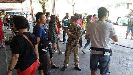 Viet tiep 'Hon loan thi truong khach Trung Quoc': Lach luat de dang, DN ngoai tinh ap dat thi truong - Anh 3