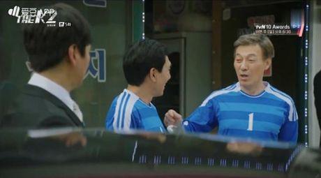 K2: Ngam Yoona an mi tom, Ji Chang Wook cuoi tit mat - Anh 13