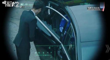 K2: Ngam Yoona an mi tom, Ji Chang Wook cuoi tit mat - Anh 14