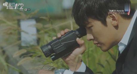 K2: Ngam Yoona an mi tom, Ji Chang Wook cuoi tit mat - Anh 15