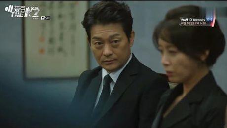 K2: Ngam Yoona an mi tom, Ji Chang Wook cuoi tit mat - Anh 16