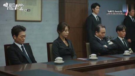 K2: Ngam Yoona an mi tom, Ji Chang Wook cuoi tit mat - Anh 18