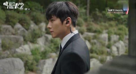 K2: Ngam Yoona an mi tom, Ji Chang Wook cuoi tit mat - Anh 20
