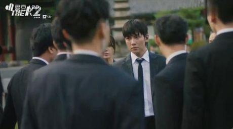 K2: Ngam Yoona an mi tom, Ji Chang Wook cuoi tit mat - Anh 26