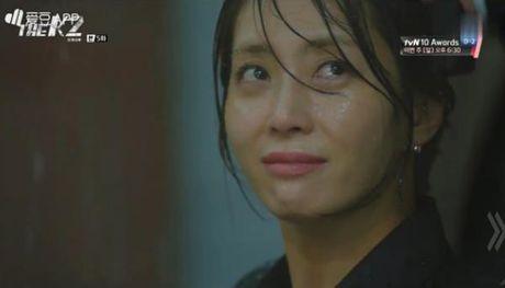 K2: Ngam Yoona an mi tom, Ji Chang Wook cuoi tit mat - Anh 28
