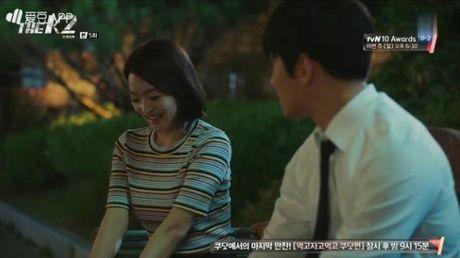 K2: Ngam Yoona an mi tom, Ji Chang Wook cuoi tit mat - Anh 29
