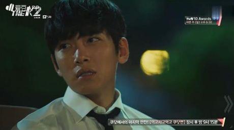 K2: Ngam Yoona an mi tom, Ji Chang Wook cuoi tit mat - Anh 30
