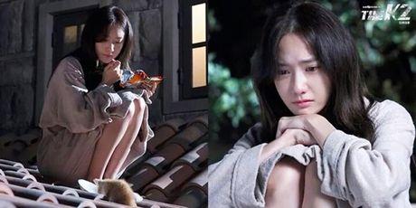 K2: Ngam Yoona an mi tom, Ji Chang Wook cuoi tit mat - Anh 5