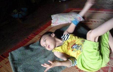 Binh Phuoc: Khoi to Chu tich Hoi Nong dan xa 'an' tien chinh sach - Anh 1
