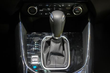 CX-9 2016 - SUV cao cap nhat cua Mazda den Viet Nam - Anh 9