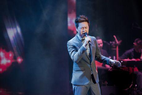 Le Quyen khong dam nhan danh xung 'nu hoang nhac xua' - Anh 9