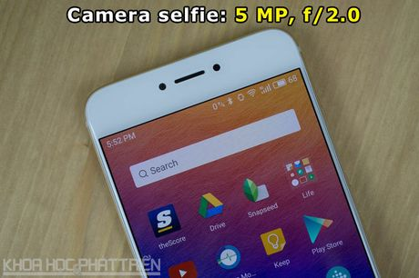 Mo hop smartphone chip 10 nhan vua len ke o Viet Nam - Anh 9
