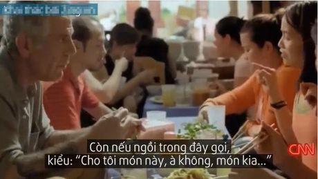 Ha Noi: Chui bay nhu 'chuyen thuong ngay o… pho' - Anh 1