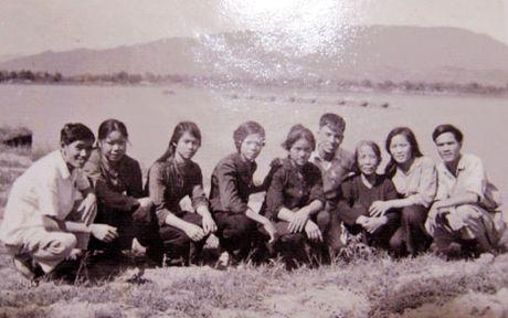 Nguoi ban dong mon Le Vu Anh con gai TBT Le Duan trong ky uc cua toi - Anh 2