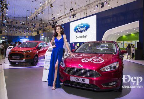 Dai gia dinh EcoBoost cua Ford Viet Nam hoi tu tai VMS 2016 - Anh 2