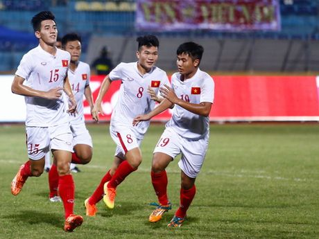 Tuyen Viet Nam co the mat Que Ngoc Hai o AFF Cup 2016 - Anh 1
