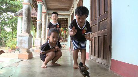 """""""Vo oa"""" khoanh khac gap lai con day xuc dong cua Hong Dang, Thanh Duoc - Anh 4"""
