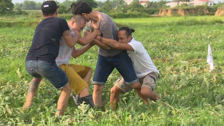 """""""Vo oa"""" khoanh khac gap lai con day xuc dong cua Hong Dang, Thanh Duoc - Anh 6"""