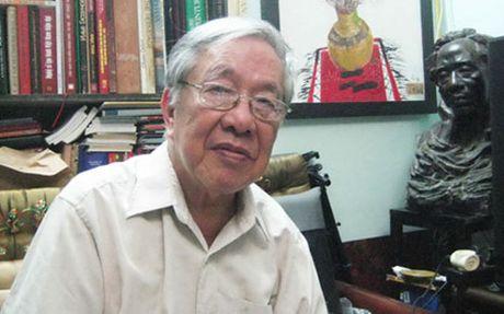Thong tin ve Le vieng nhac si Nguyen Duc Toan - Anh 1