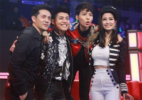 Chien binh cua Noo Phuoc Thinh gay 'sot' voi hit cua Thu Minh - Anh 3