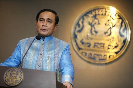 Thai Lan: Cai to quan doi cho thay 'anh huong cua che do' - Anh 1