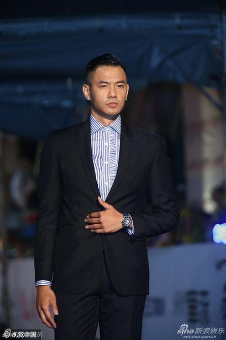 My nhan dep 'nghieng thanh' tren tham do Oscar xu Dai - Anh 11