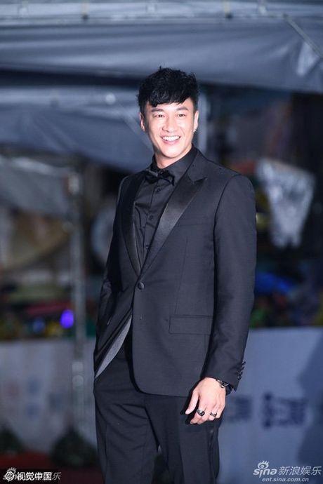 My nhan dep 'nghieng thanh' tren tham do Oscar xu Dai - Anh 3