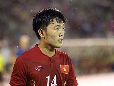 Xuan Truong va giac mo vang cung DT Viet Nam - Anh 1