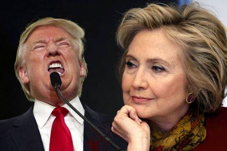 Vu khi bi mat cua Trump trong cuoc tranh luan lan 2 - Anh 2