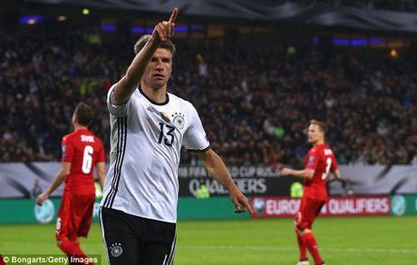 Duc 3-0 CH Sec: Thang de nho Thomas Muller va Toni Kroos - Anh 3