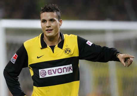 10 ban hop dong dang quen cua Dortmund trong 20 nam qua - Anh 10