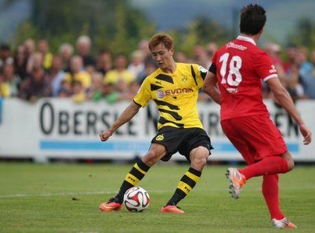 10 ban hop dong dang quen cua Dortmund trong 20 nam qua - Anh 1