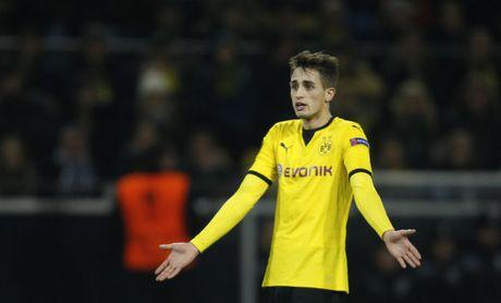 10 ban hop dong dang quen cua Dortmund trong 20 nam qua - Anh 3
