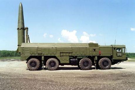 Bi Nga chan ten lua cuc manh ngay cua ngo, NATO nao loan - Anh 1